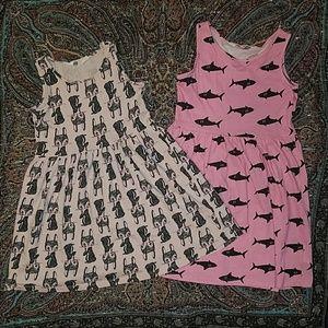 EUC H&M dresses size 6-8